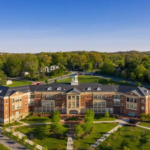 Radford University - HE Assets