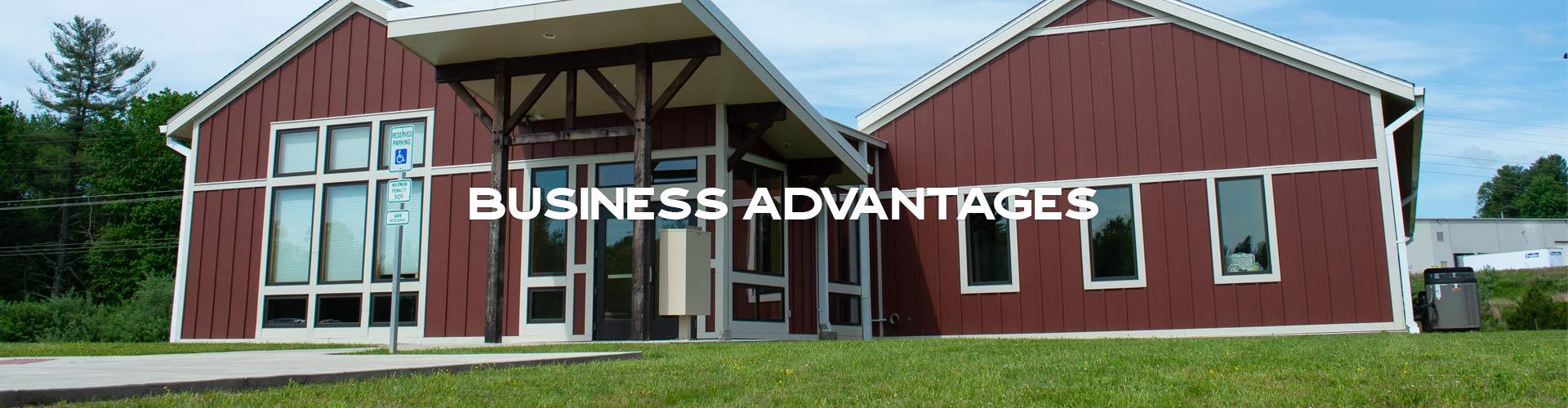 business-advantages