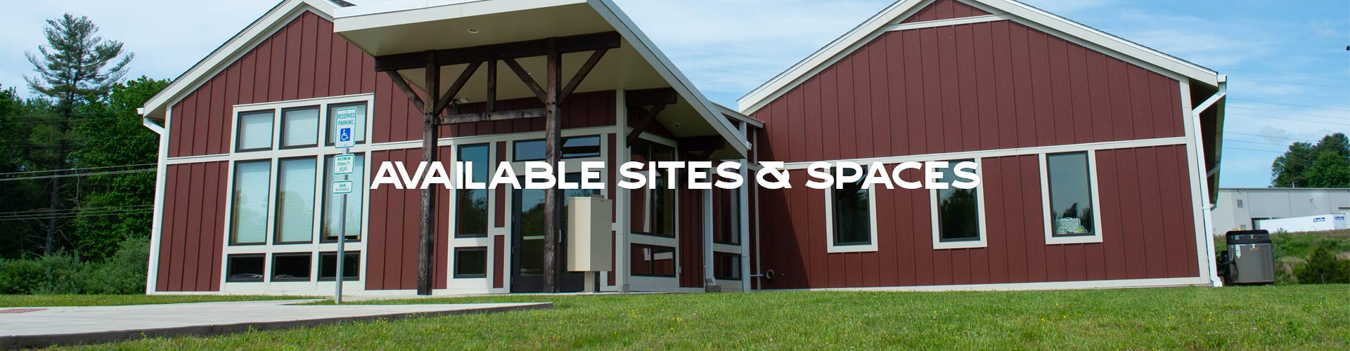 sites-and-spaces-header